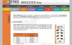 rada Breeder Line na euro-premium.sk