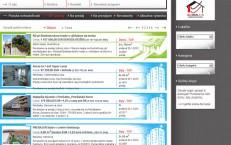 realitná kancelária mont-real.sk má nový web