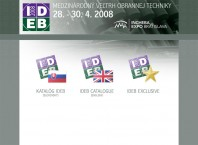 katalógové CD pre IDEB 2008