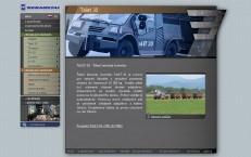 www-prezentácia pre Kerametal