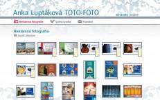 prezentácia Anky Luptákovej totofoto.sk