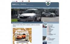viacjazyčný web pre Autorotos