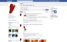 Už nás nájdete aj na Facebooku!