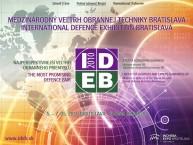 prezentačné CD veľtrhu IDEB 2010 vBrne