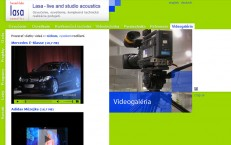 videá a nové referencie na www.lasa.sk