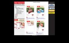 web na CD pre RST rolety