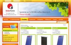 veľký katalóg pre slnečný domov solarhome.sk