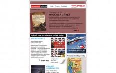 newsletter pre MagnetPress